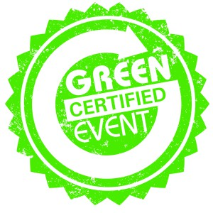 Green Certified Event